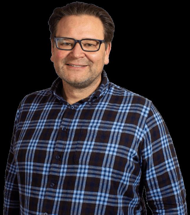 Magnus Hedquist - Säljare, Produktexpert och leadskoordinator på TelliQ AB