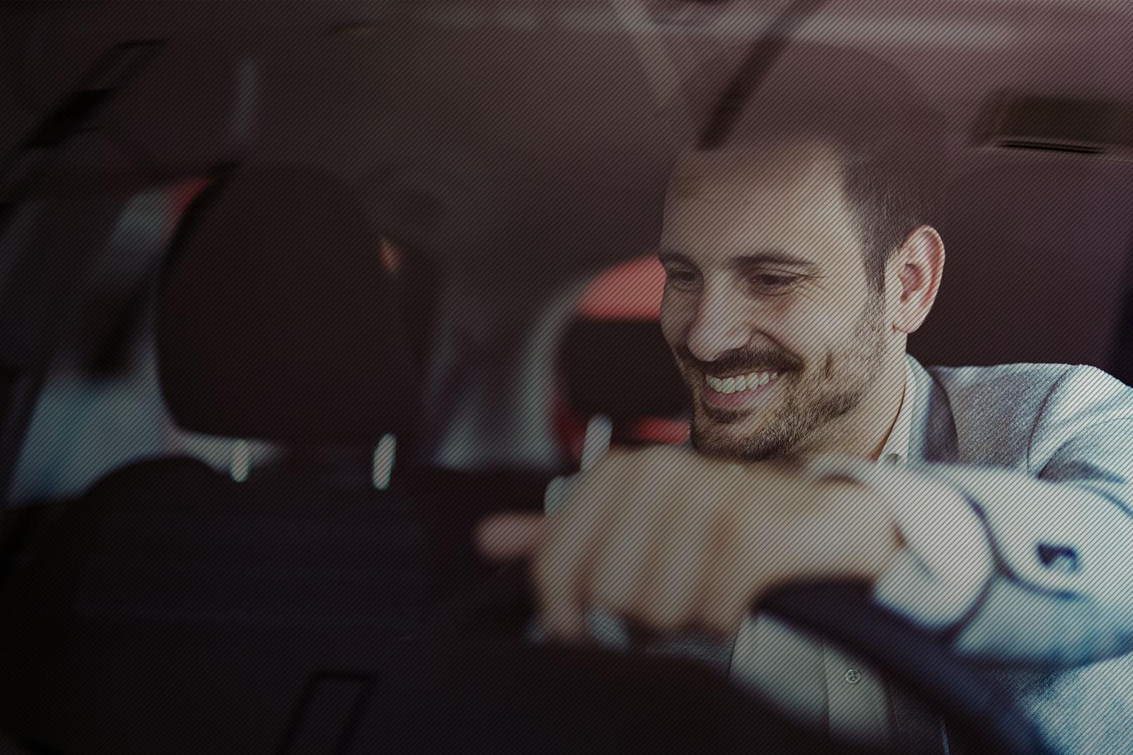 TelliQ Fleet Management - Njut av en enklare bilresa