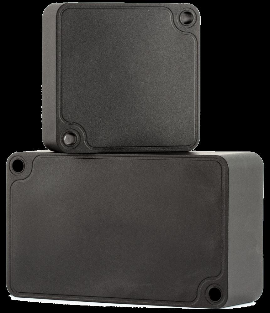 TQ7 och TQ9 GPS-tracker