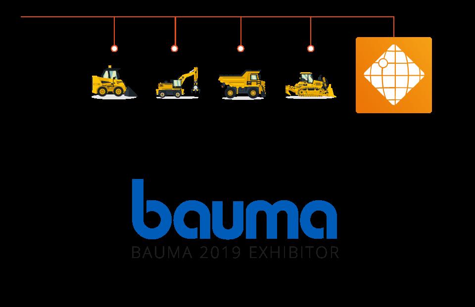 TelliQ på Bauma 2019